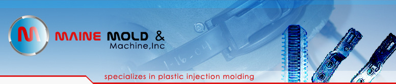 Main Mold & Machine, Inc. Specializes in plastic injection molding.